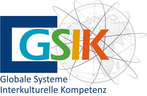 GSiK – Globale Systeme und interkulturelle Kompetenz