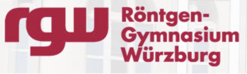 Röntgen Gymnasium Würzburg